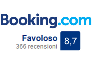 Booking.com Nettuno